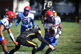 Jeannette routs banged-up Riverview to even record   Trib HSSN   Trib HSSN