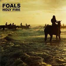 <b>Foals</b> - '<b>Holy Fire</b>' | NME