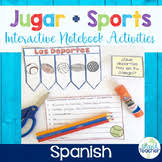 Jugar Conjugation Teaching Resources Teachers Pay Teachers