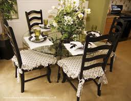 dining room chair cushions new on best with skirts asbienestar co within for chairs remodel 3
