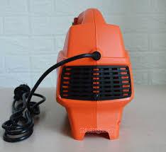 Máy rửa xe mini gia đình, tự hút, tự ngắt, mô tơ từ Lutian-210G-1600