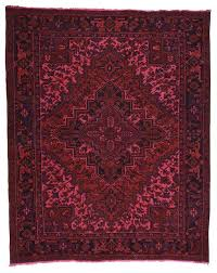 houzz 1800 get a rug hand knotted overdyed persian vintage overdyed persian rugs