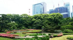 imperial palace east garden tokyo parks and gardens