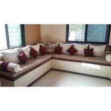 L Shape Designer Sofa at Rs 15000 /piece   L Shape Sofa Set   ID:  14070866412