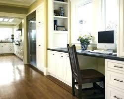 Kitchen Desks Ideas Agnosisdoom Interesting Kitchen Desk Ideas