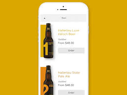 Beer Menu — Hero Animation – Noteworthy - The Journal Blog