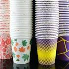 لیوان کاغذی حنظلی