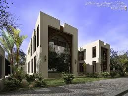 MODERN ARABIC VILLA by WEIRD | Comp | Pinterest | Villas, Modern and  Architecture
