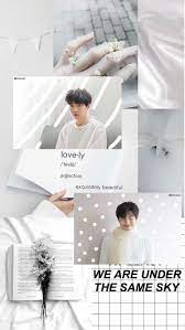 BTS White Wallpapers - Top Free BTS ...