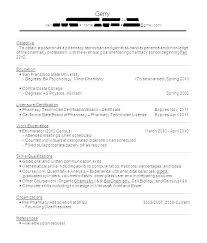 Industrial Mechanic Resume Mechanic Resume Example Industrial