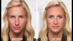 how to no makeup look by sephora