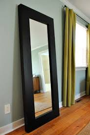 tall standing mirrors. Delighful Tall Mirror Wall Design Full Length Tall Standing Mirrors  59 Best Images To D