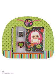 Канцелярский <b>набор Daisy Design</b> 2842413 в интернет-магазине ...