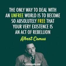 Camus on Pinterest   Albert Camus, Albert Camus Quotes and Carl Jung via Relatably.com