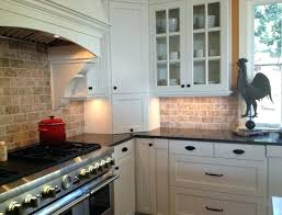 kitchens with white cabinets and backsplashes. Backsplash For White Countertops Tile Cabinets Black Kitchen Ideas L . Kitchens With And Backsplashes G