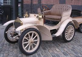 Who Made The First Car The History Of Rolls Royce In 10 Interesting Facts Catawiki