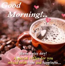 Do you students love this drink? Monday Morning Coffee Blessings Page 1 Line 17qq Com