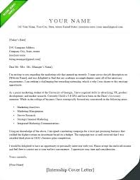 How To Make A Resume Cover Letter On Word Making A Good Cover