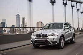 BMW 3 Series 2013 bmw x3 xdrive28i review : BMW X3 F25 (2011-on): review, problems and specs