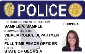 Press Designs And Sheriffs Police Generic The -