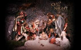 Christmas Nativity Wallpaper ...