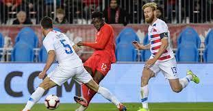 Watch U.S.A. vs. Canada on OneSoccer ...
