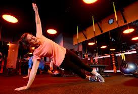 fit club orangetheory an idea that feels great in practice