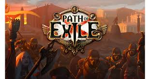 Path of Exile Game | PS4 - PlayStation