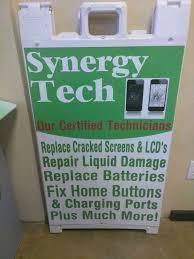 photo of synergy tech santa fe nm