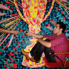 Portrait of the Artist: Manny Castro – I Wonder What You Dream