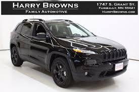 2018 jeep cherokee latitude. beautiful 2018 2018 jeep cherokee latitude in faribault mn  harry brownu0027s family  automotive intended jeep cherokee latitude