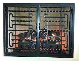stoll fireplace screens zero clearance fireplace doors a custom fireplace doors stoll custom fireplace screens stoll fireplace screens