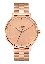 kensington women s watches nixon watches and premium accessories kensington all rose gold