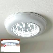 Battery Operated Track Lighting Classy Battery Operated Track Lighting Motion Sensor Stick Light Cordless