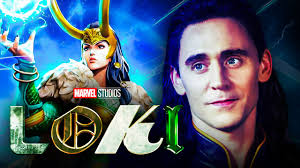 Tom Hiddleston's Loki: Musician Teases Lady Loki & Plot Points In Disney+  Show - The Direct