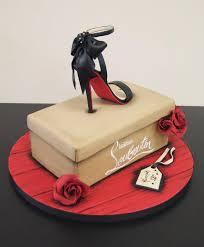 30 Best Designer Fashion Birthday Cakes Cake Christian Designer