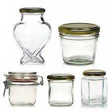 jam jars preserving jars