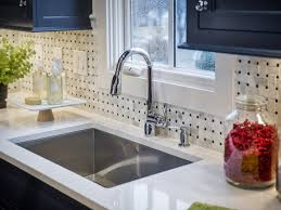 Kitchen Countertops Granite Vs Quartz Quartz The New Countertop Contender Hgtv