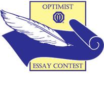essay contest timonium optimist club essay contest
