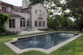 Small Picture French Revival A Taste of Provence in Dallas Gallery Garden