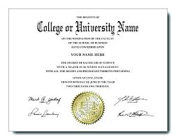 Fake Diploma Template Free Printable Diplomas Templates Zoro Braggs Co
