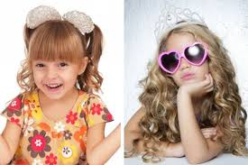 Toddler Curly Hairstyles Cute Hairstyles For Toddlers With Short Curly Hair Easy Casual