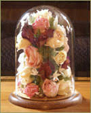 massachusetts wedding flower and bouquet preservation
