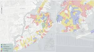 Town Of Huntington Zoning Chart Interactive Redlining Map Zooms In On Americas History Of
