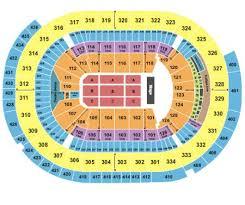 Ufc St Louis Seating Chart Enterprise Center Tickets And Enterprise Center Seating
