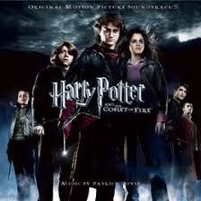 harry potter and the goblet of fire original motion picture soundtrack patrick doyle