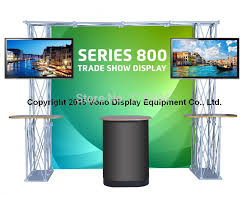 Portable Stands For Display Tv Stand For Display Booth Images About Tradeshow Booth And Swag On 59