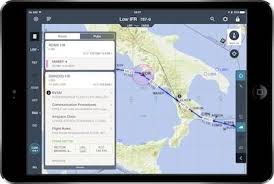 Jeppesen Electronic Charts Ipad Jeppesen Air Malta Agree To Navigation Charting And Efb
