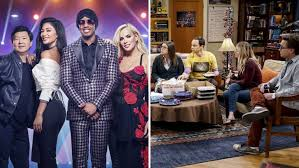 One More Way Masked Singer Big Bang Theory Are Unique