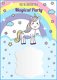 unicorn free printable first birthday invitation template intended for fresh free printable unicorn birthday invitations spectacular unicorn invitation